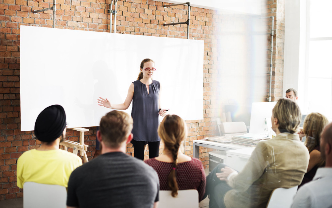 Part 3 – Talk Your Walk: Leverage Your Behavior Style for More Effective Presentations