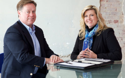 30 years of marriage = talent acquisition, training and development