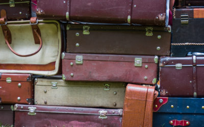 Generational baggage and how you can check it