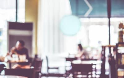 Leadership & Training walk into a coffee bar…