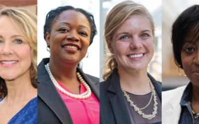 Trucking giant launches women's leadership program